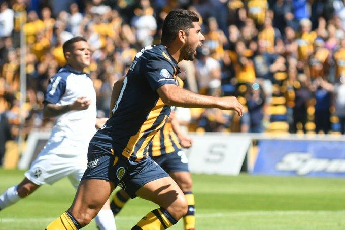 Central despidió el torneo con una dura derrota ante Independiente