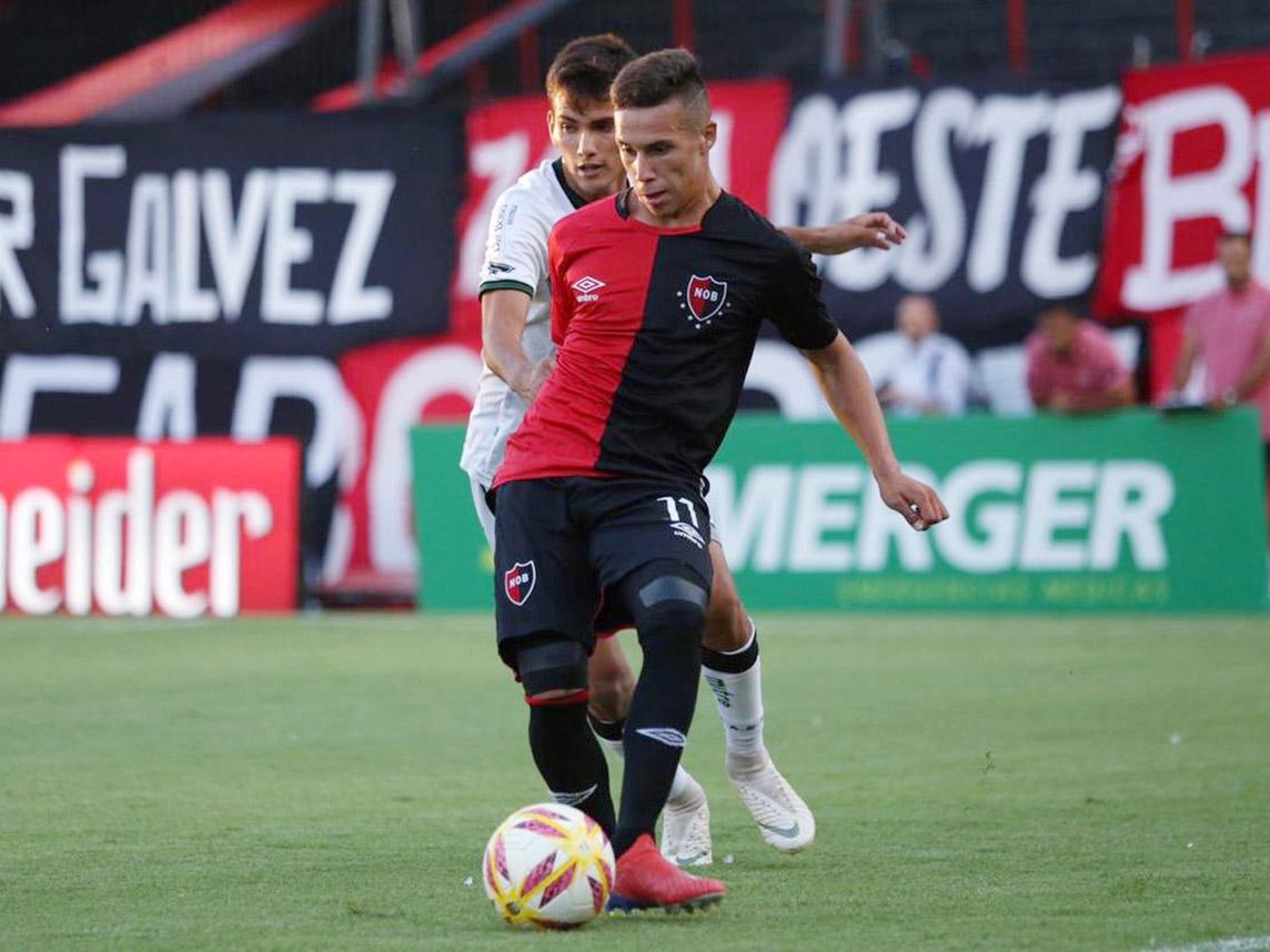 Newell's quiere cerrar la serie ante Gimnasia de La Plata - Somos Deporte