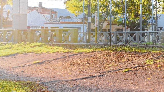 Circuito Kdt Horarios : El circuito para ciclistas del parque regional sur está abandonado