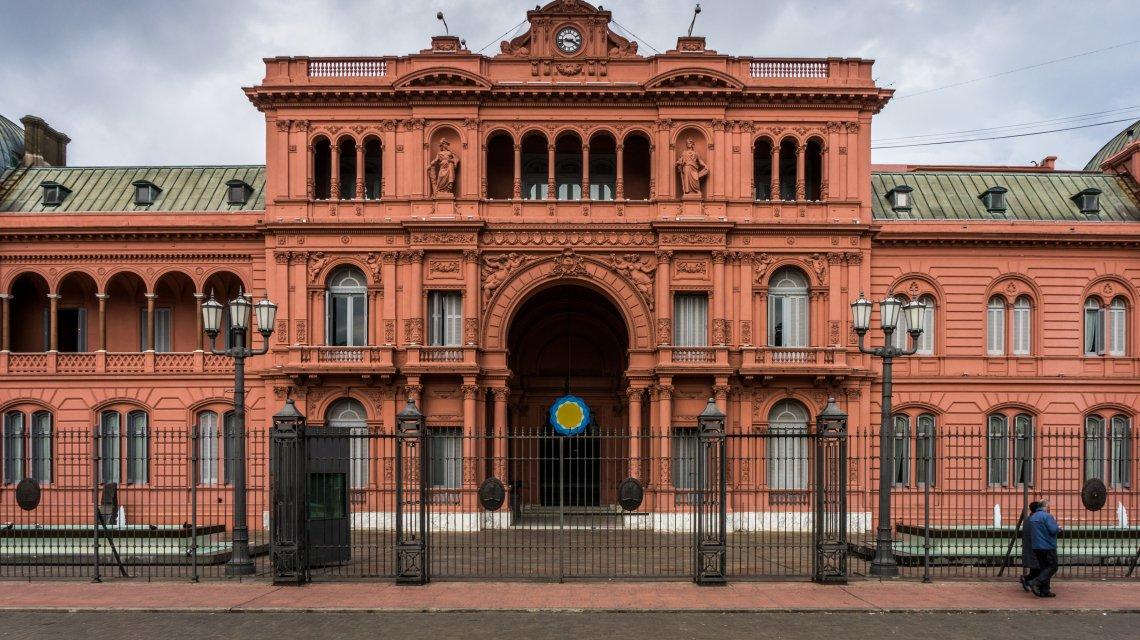 Cristina Kirchner regresó de Cuba tras visitar a Florencia