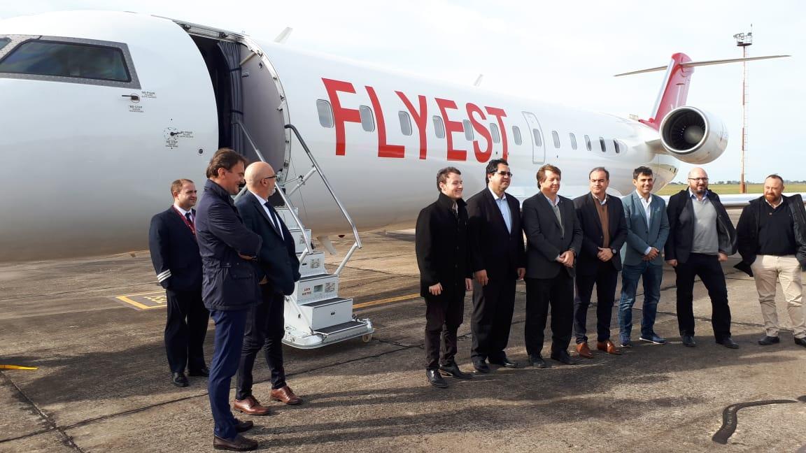 Resultado de imagen para Flyest Reconquista